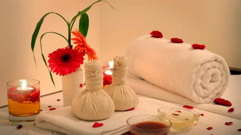 About Ayurveda & Spa at AmberDale Luxury Hotel, Munnar – By Dr Deepthi