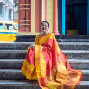 Discover Diva | Traditional Sarees