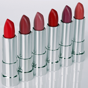 Five Lipstick Shades That Suits Everyone