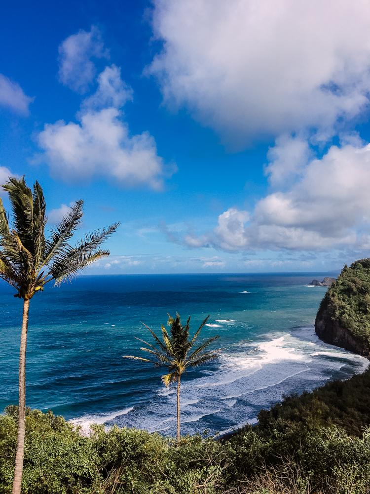 Pololu Valley Hawaii Hike