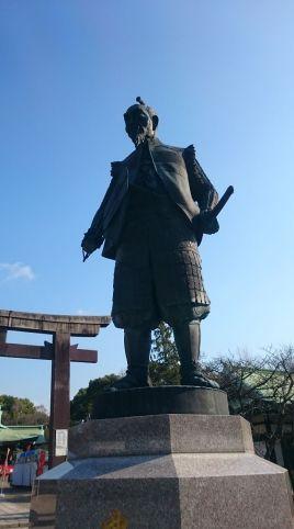 Osaka-jo (20)