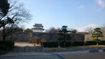 Osaka-jo (8)