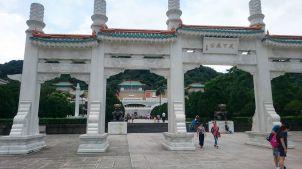 Palast Museum Taipei
