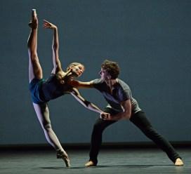 Melissa Hamilton and Gary Avis in Lieder pdd 3