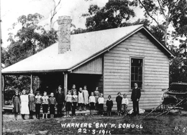 Warners Bay Public School
