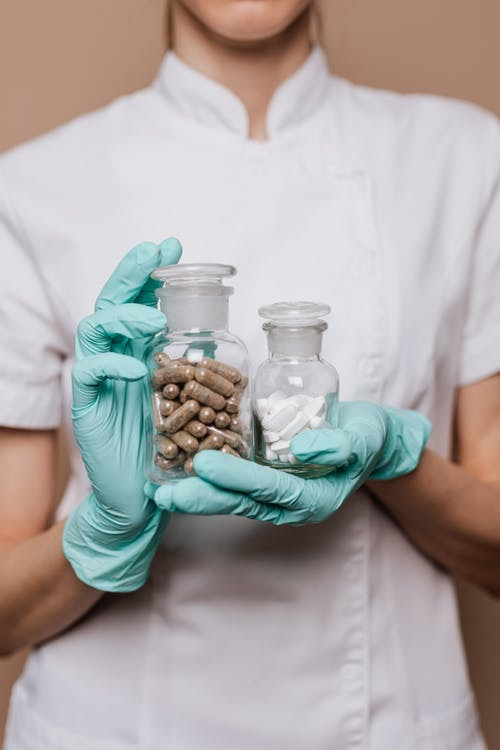 antidepressant medication for mood disorders