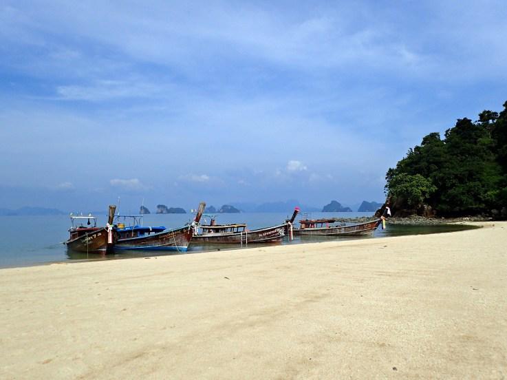 Koh Yah Noi, Thailand