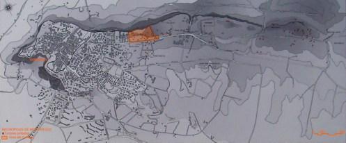 Tarquinia - Necrópolis de Monterozzi