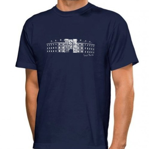 Pensioner Guard Barracks t-shirt