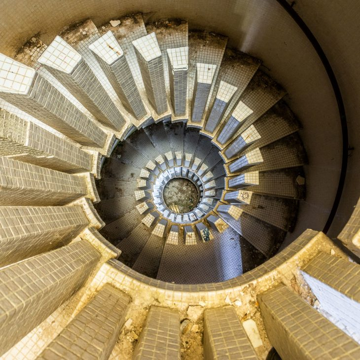 the magic spiral – picture