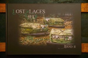 Buch Band 2 – Cover