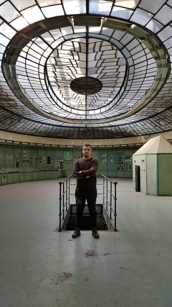 Luca-Alexander Platzen