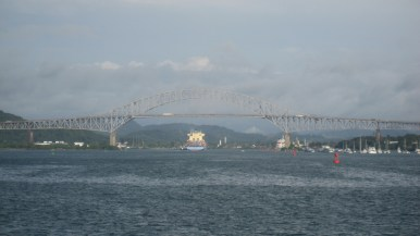 06 El puente de las Americas