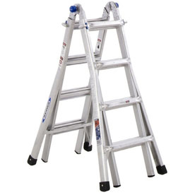 Image of Werner Multi-Purpose Ladder