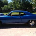 1971 Ford Torino Lost Wages Lost Wages