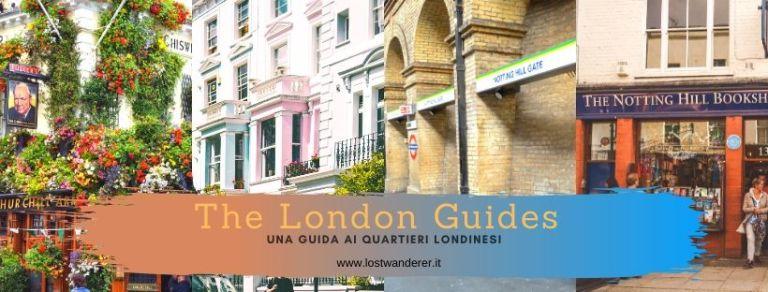 Copertina della guida di Notting Hill