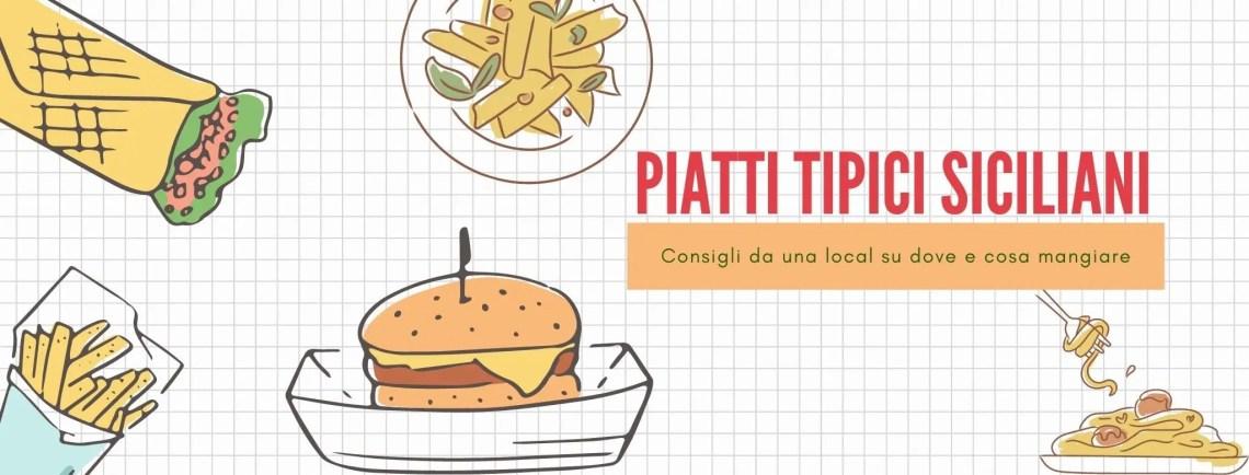 Tour gastronomico della Sicilia banner