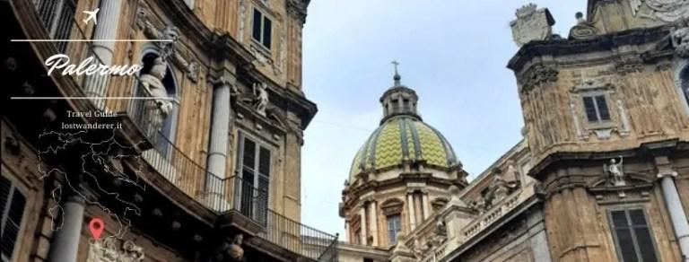 Palermo in un giorno banner
