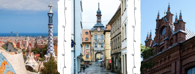 tour gastronomico Europa tra Spagna, Germania e Finlandia