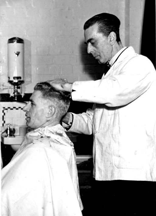 Hair Care 1940s Style As I Recall It Lost Wolverhampton
