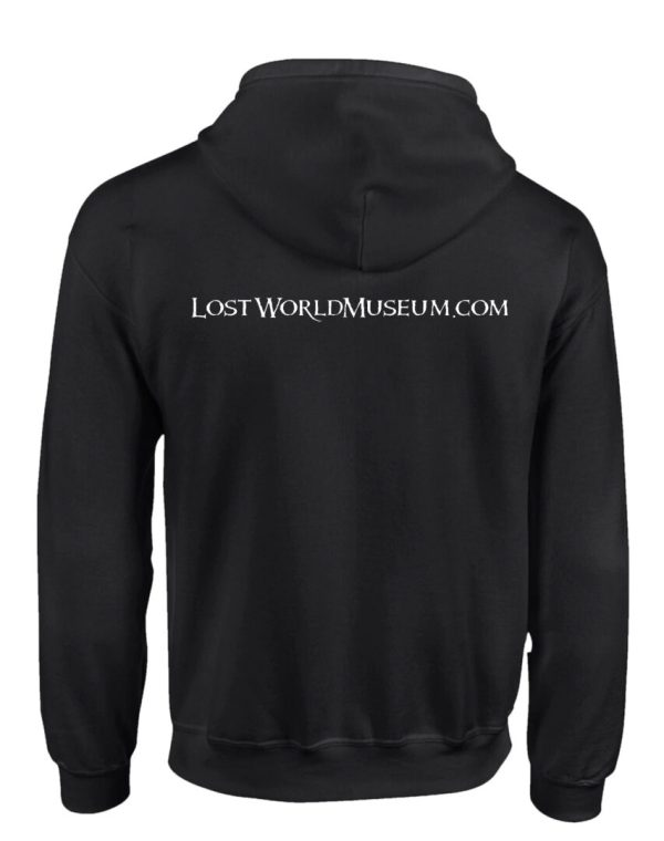 hoodie back