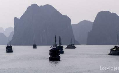 bahia de ha long