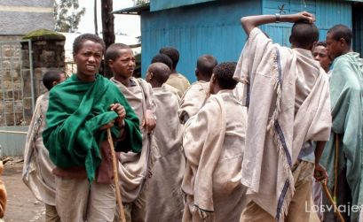lalibela etiopia