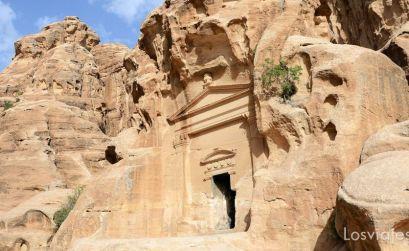 La pequeña Petra
