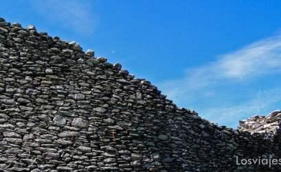 ringforts irlanda