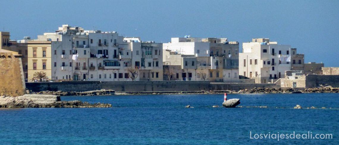 trápani sicilia