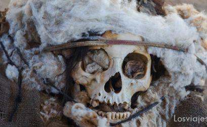 momias de chauchilla