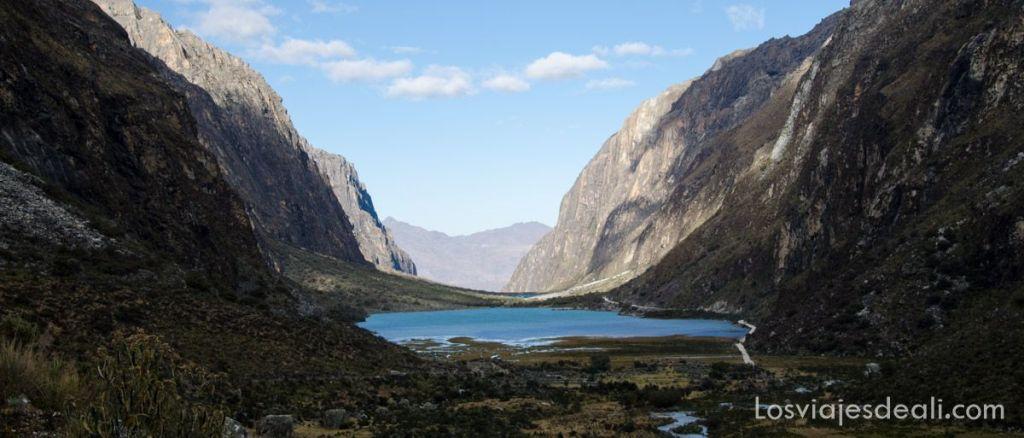parque nacional de huascarán