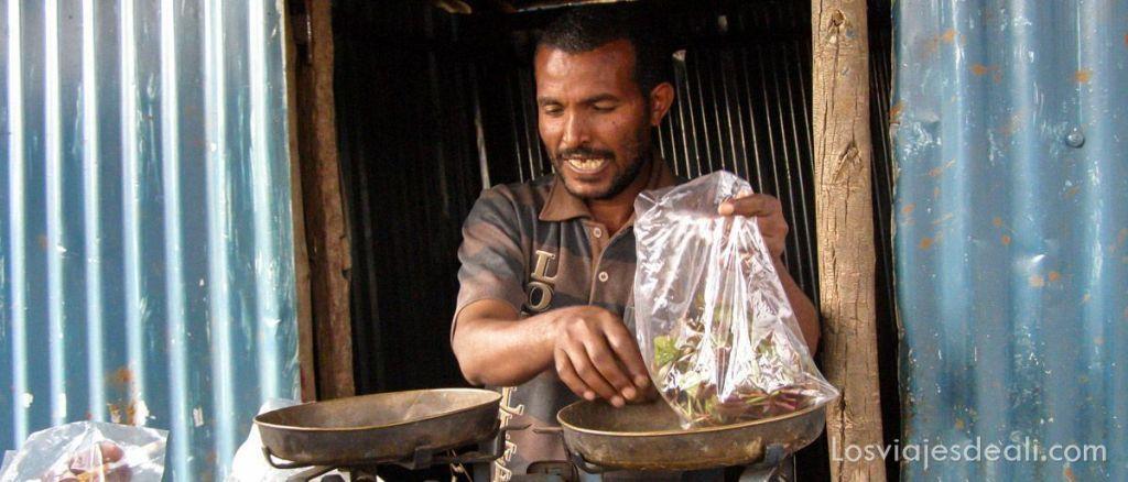 sesion chat etiopia