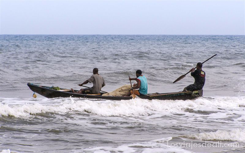 sur de Camerún