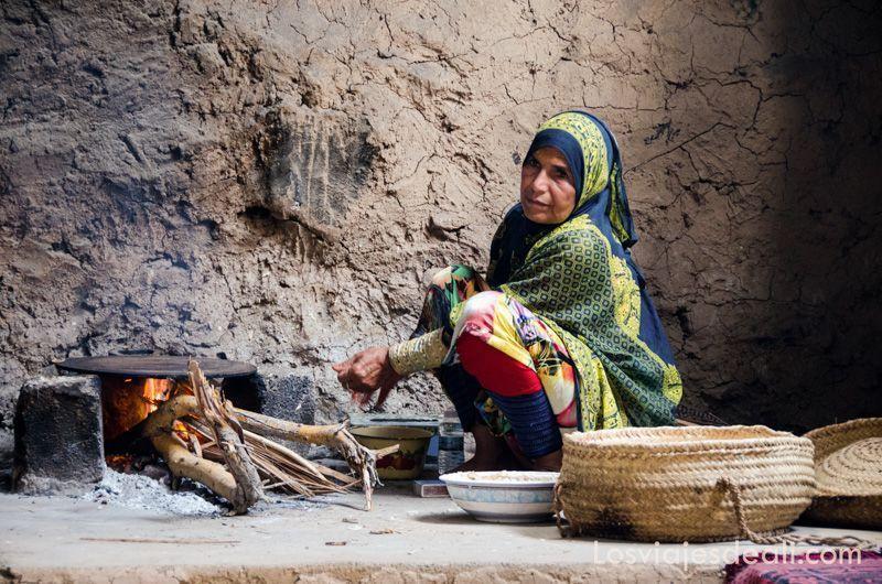 Gentes de Oriente Próximo en Omán