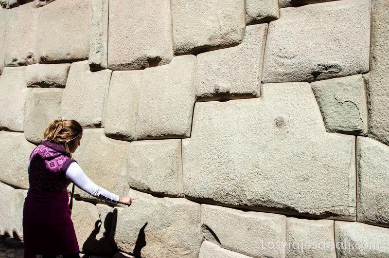 muros de cuzco
