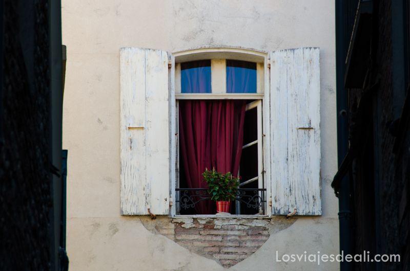 qué ver en perpignan ventana