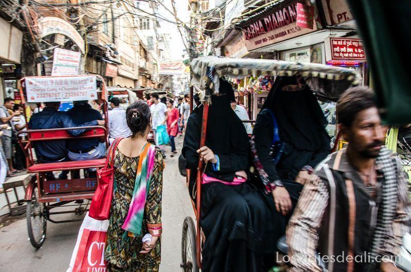 ciudades del mundo delhi