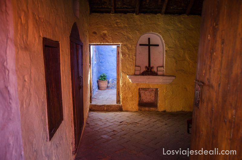 convento de santa catalina de arequipa
