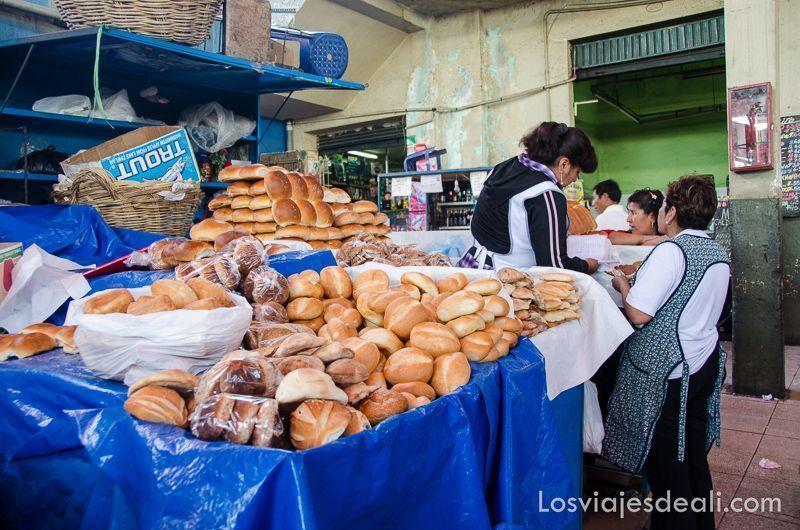 mercado de arequipa