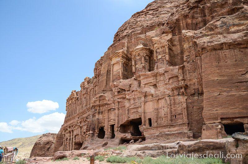 Petra Patrimonio de la Humanidad