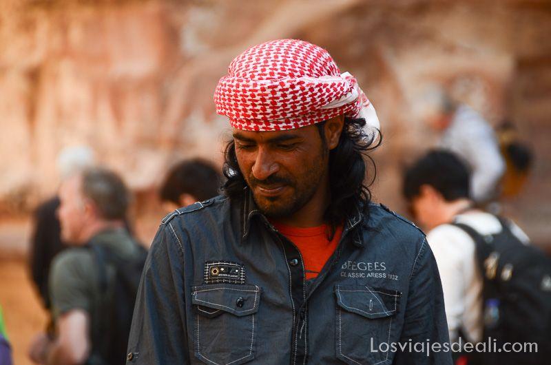 Petra beduino