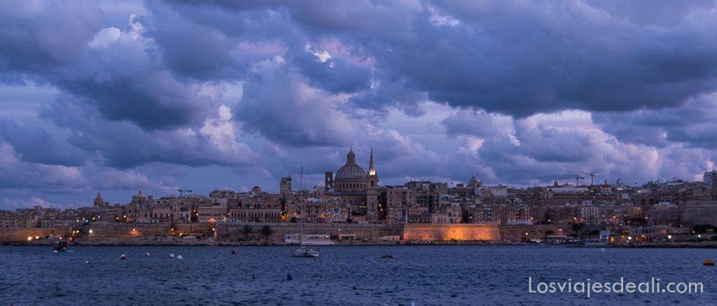 Viaje a Malta