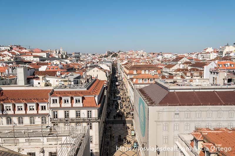 Lisboa en 20 fotos panorámica