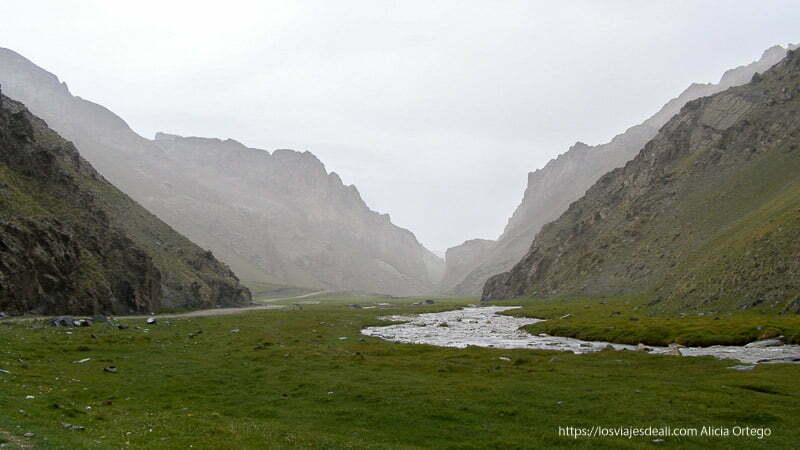 valle de tash rabat