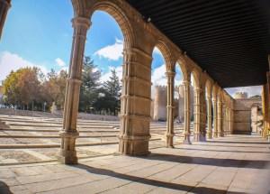 Basilica de San Vicente de Ávila | Que ver en Avila