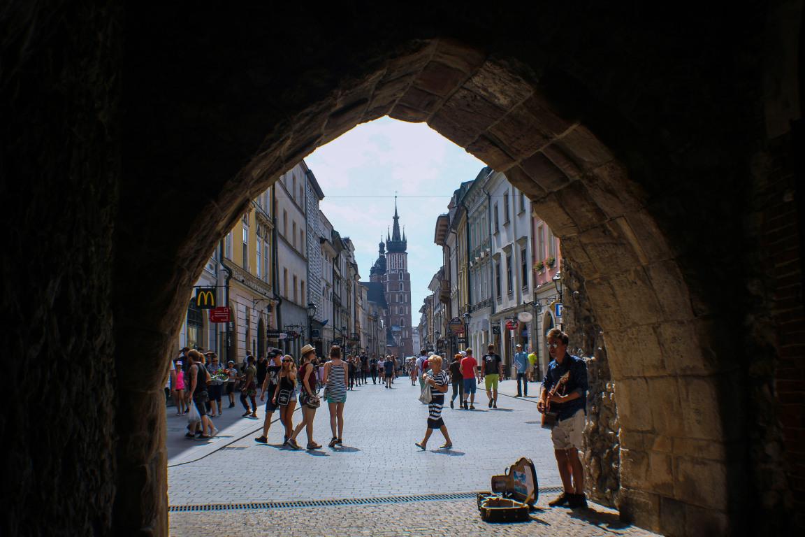 Ruta Real de Cracovia | Que ver en Cracovia