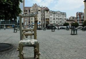 Plaza de los Heroes del Ghetto | Que ver en Cracovia