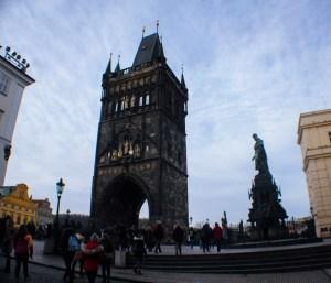 Puente de Carlos | Que ver en Praga