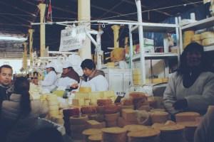 Mercado de San Pedro | Que ver en Cusco